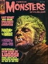 Famous Monsters of Filmland # 115 magazine back issue