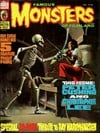 Famous Monsters of Filmland # 117 magazine back issue