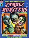 Famous Monsters of Filmland # 119 magazine back issue