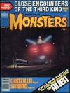 Famous Monsters of Filmland # 141 magazine back issue
