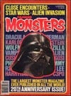 Famous Monsters of Filmland # 142 magazine back issue