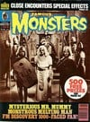 Famous Monsters of Filmland # 144 magazine back issue
