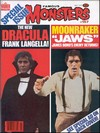 Famous Monsters of Filmland # 157 magazine back issue