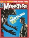 Famous Monsters of Filmland # 159 magazine back issue