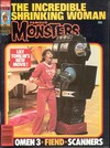 Famous Monsters of Filmland # 172 magazine back issue