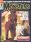Famous Monsters of Filmland # 173 magazine back issue