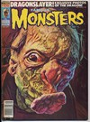 Famous Monsters of Filmland # 176 magazine back issue