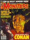 Famous Monsters of Filmland # 179 magazine back issue