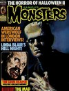 Famous Monsters of Filmland # 180 magazine back issue