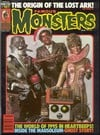 Famous Monsters of Filmland # 181 magazine back issue