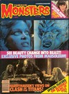Famous Monsters of Filmland # 182 magazine back issue