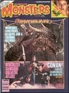 Famous Monsters of Filmland # 184 magazine back issue
