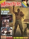 Famous Monsters of Filmland # 185 magazine back issue