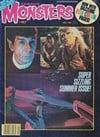 Famous Monsters # 187 - September 1982 magazine back issue