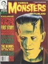 Famous Monsters of Filmland # 195 magazine back issue