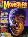 Famous Monsters of Filmland # 198 magazine back issue