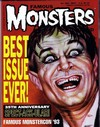Famous Monsters of Filmland # 200 magazine back issue