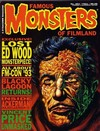 Famous Monsters of Filmland # 201 magazine back issue