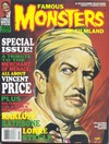 Famous Monsters of Filmland # 203 magazine back issue
