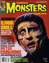 Famous Monsters of Filmland # 204 magazine back issue