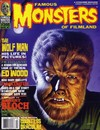 Famous Monsters of Filmland # 205 magazine back issue