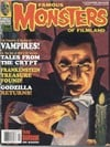 Famous Monsters of Filmland # 206 magazine back issue