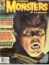 Famous Monsters of Filmland # 207 magazine back issue