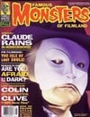 Famous Monsters of Filmland # 208 magazine back issue
