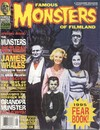 Famous Monsters of Filmland # 209 magazine back issue