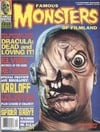 Famous Monsters of Filmland # 210 magazine back issue
