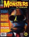 Famous Monsters of Filmland # 231 magazine back issue