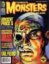 Famous Monsters of Filmland # 233 magazine back issue