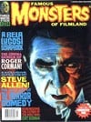 Famous Monsters of Filmland # 234 magazine back issue