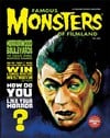 Famous Monsters of Filmland # 235 magazine back issue