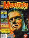 Famous Monsters of Filmland # 236 magazine back issue