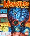 Famous Monsters of Filmland # 237 magazine back issue