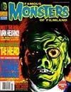 Famous Monsters of Filmland # 238 magazine back issue
