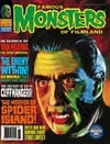 Famous Monsters of Filmland # 239 magazine back issue