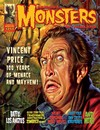 Famous Monsters of Filmland # 256 magazine back issue