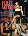 FootNotes Vol. 2 # 1 magazine back issue