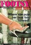 Footsy Vol. 4 # 6 magazine back issue