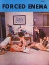 Forced Enema # 1 magazine back issue