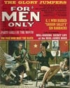 For Men Only May 1965 magazine back issue cover image