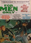 For Men Only June 1968 magazine back issue cover image