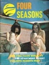 Four Seasons Vol. 1 # 6 magazine back issue cover image