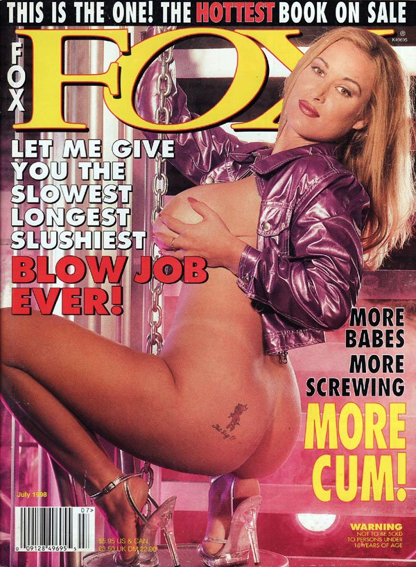 porn covers blowjobs magazine photos uk