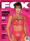 Fox December 1992 magazine back issue cover image