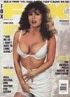 Ashlyn Gere magazine cover Appearances Fox January 1994