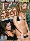 Josie & Monica magazine cover Appearances Fox October 2002