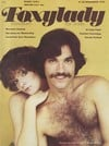 Foxylady November 1975 magazine back issue